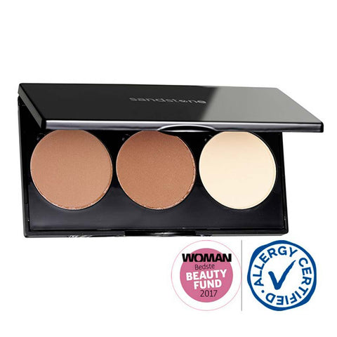 Contour Powder Pallette Fair