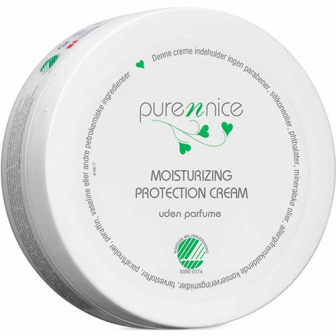 Moisturizing Protection Cream