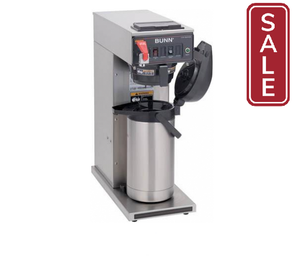 Bunn® CWTF15-APS Airpot Server Coffee Brewer - 23001.6012