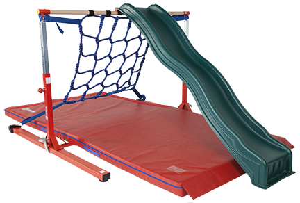 Just for Kids Cargo Net
