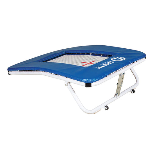 "TRAMP BOARD ""XCEL"""