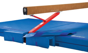 BEAM LEG UPRIGHT PADS (PAIR)