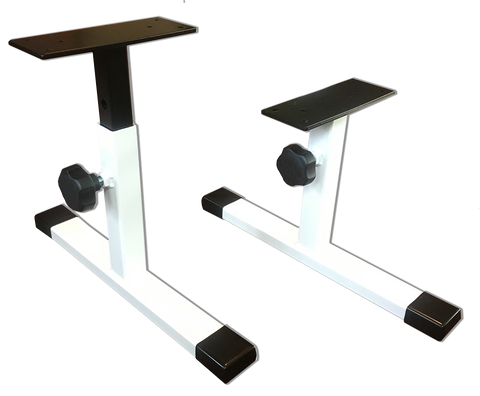 Beam Leg Braces - Adjustable 12-18""