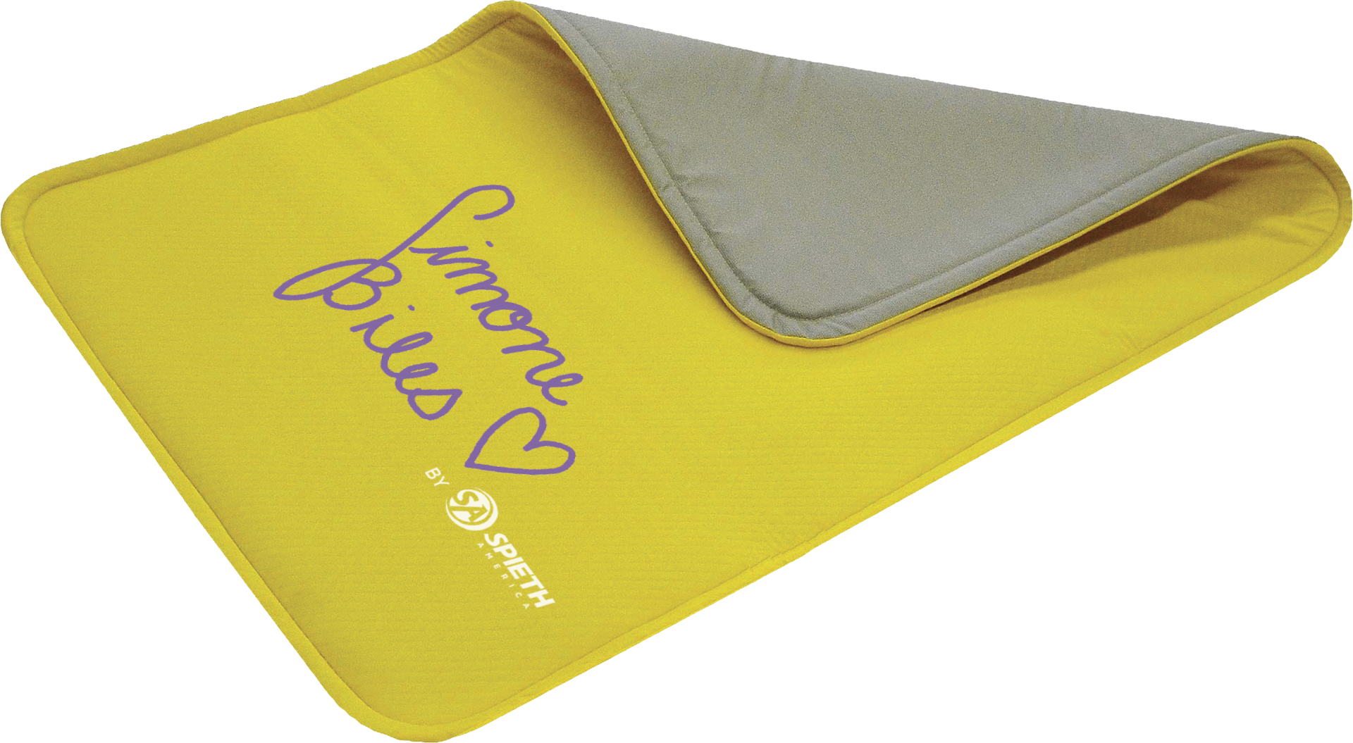 Simone Biles Multi-Purpose Mat