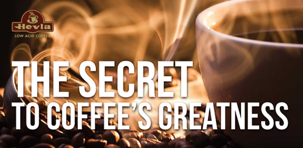 The Secrets to Coffee's Greatness