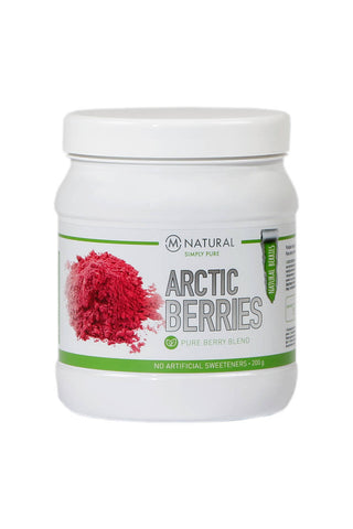 M-Natural Arctic Berries (200g)