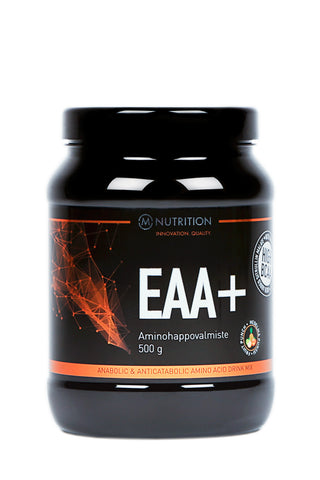 M-Nutrition EAA+ 500g