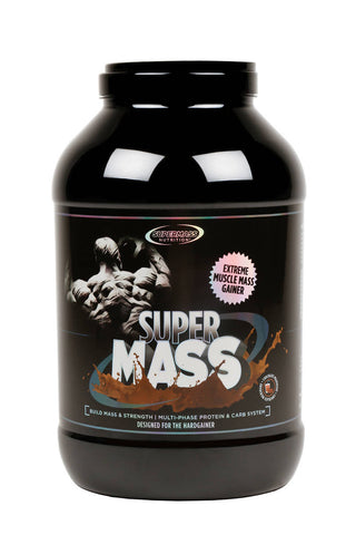 Supermass SUPER MASS 4kg