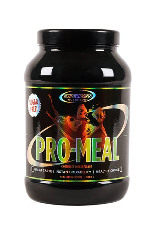 Supermass Pro Meal 1kg