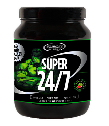 Supermass Super 24/7 500g (Watermelon)