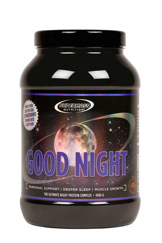 Supermass Good Night 1kg