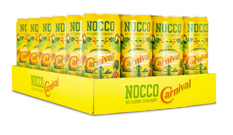 Nocco 24-Pack