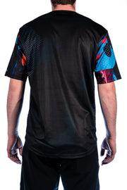 Liquid Men's Trail Jersey SS