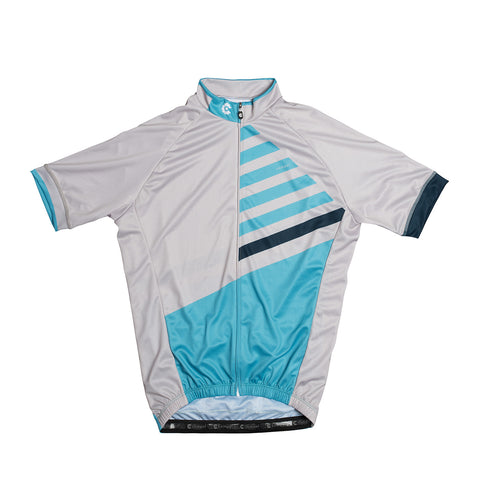 Diagonally Men's Cycling Jersey