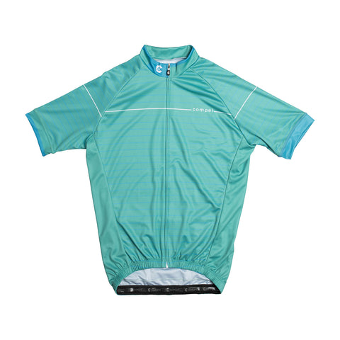 Horizontal Men's Cycling Jersey