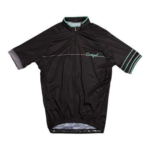 Script Men's Cycling Jersey