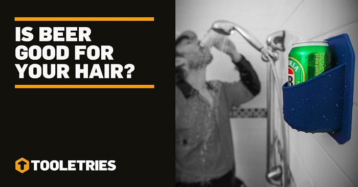 Is Beer Good For Your Hair?