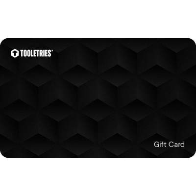 Tooletries e-Gift Card
