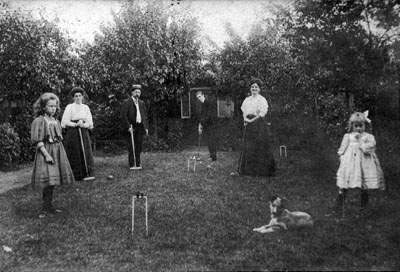 Croquet Buyers Guide