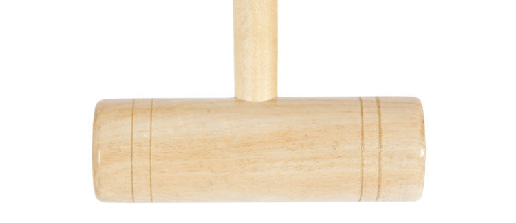 Family Croquet Mallet - 24""