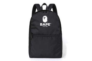 BAPE A/W 2019 Backpack Black