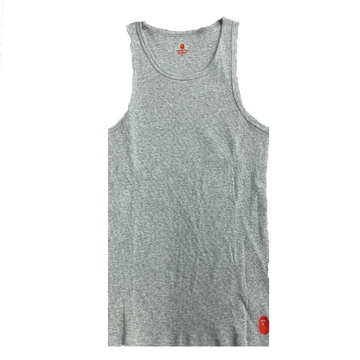 A Bathing Ape Tank Top Grey