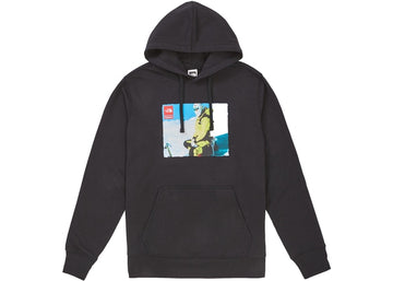 Supreme The North Face Photo Hooded Sweatshirt Black