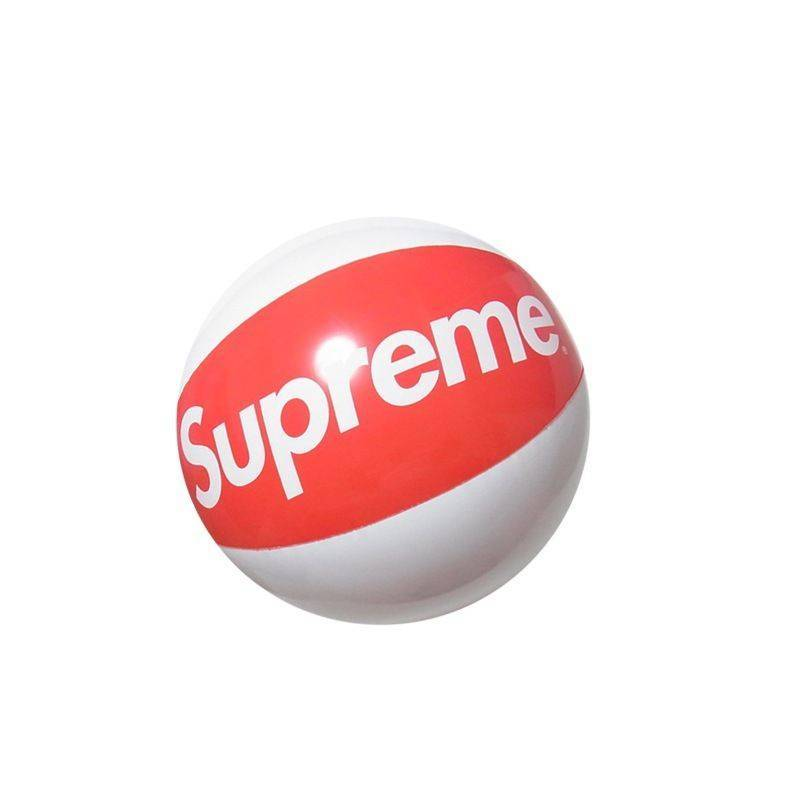 Beach Ball Red, Supreme, Kenshi Toronto