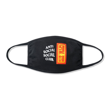 Anti Social Social Club x CPFM Mask