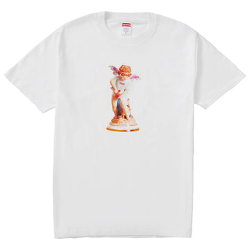 Cupid Tee White (Used)