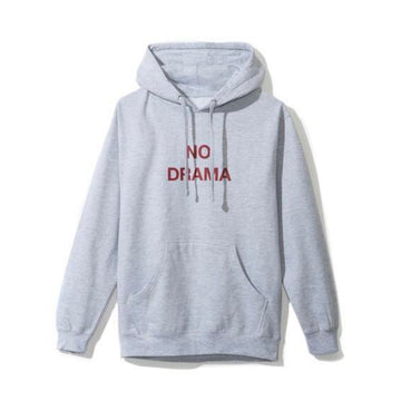 ASSC Dramatic Hoodie Grey