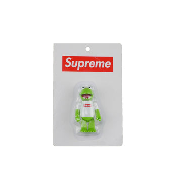 Supreme Kermit Toy