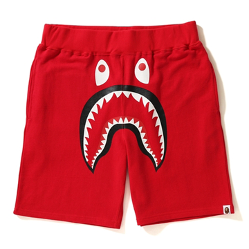 Shark Sweat Shorts, Bape, Kenshi Toronto