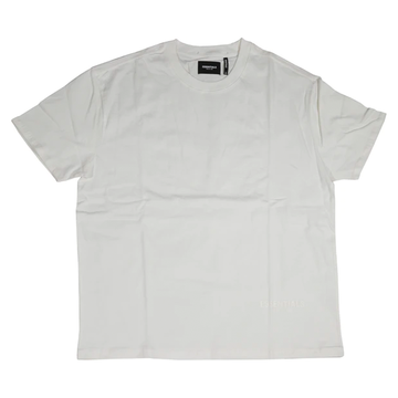 FEAR OF GOD ESSENTIALS 3M Logo Boxy T-shirt White