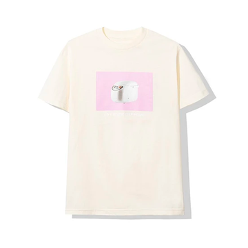ASSC Home Fries Tee Yellow