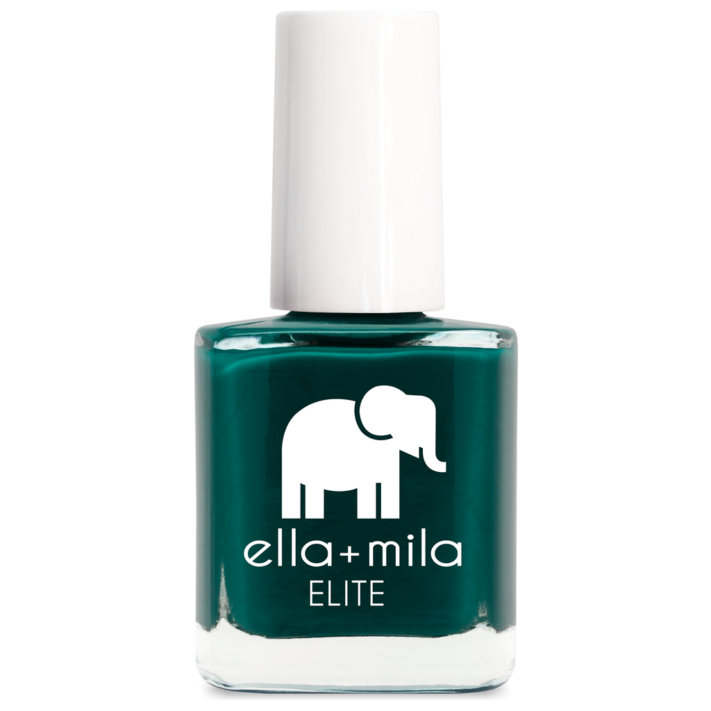 "Vegan ""7 Free"" Nail Polish by Ella+Mila ""Island Hopping"""