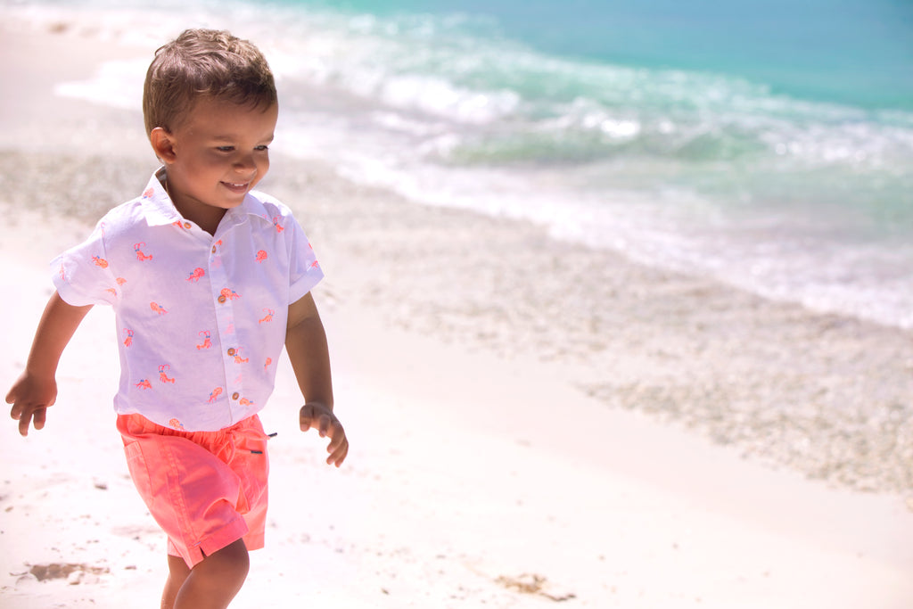 SUMMER READY: Mini Me SUNUVA