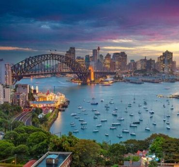 Things to do in Sydney this Autumn