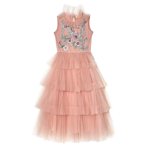 Tutu Du Monde SS21 - Sicily Long Tutu Dress