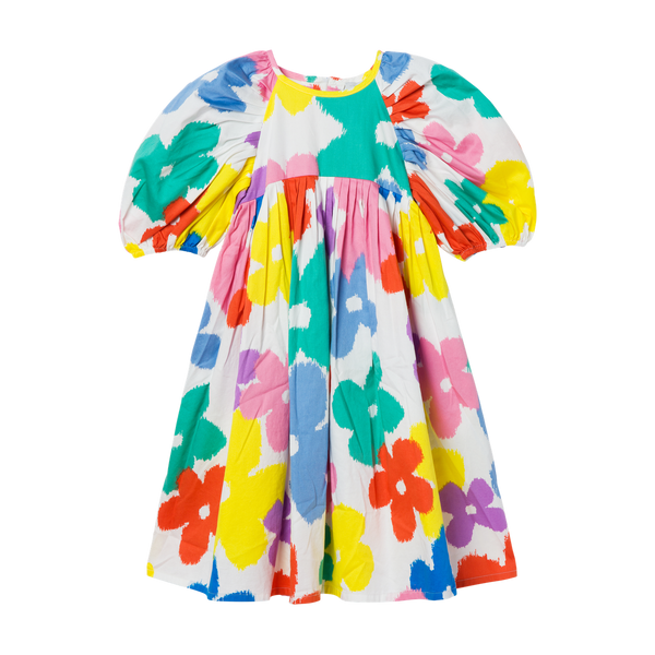 Stella McCartney SS21 - Flowers Dress