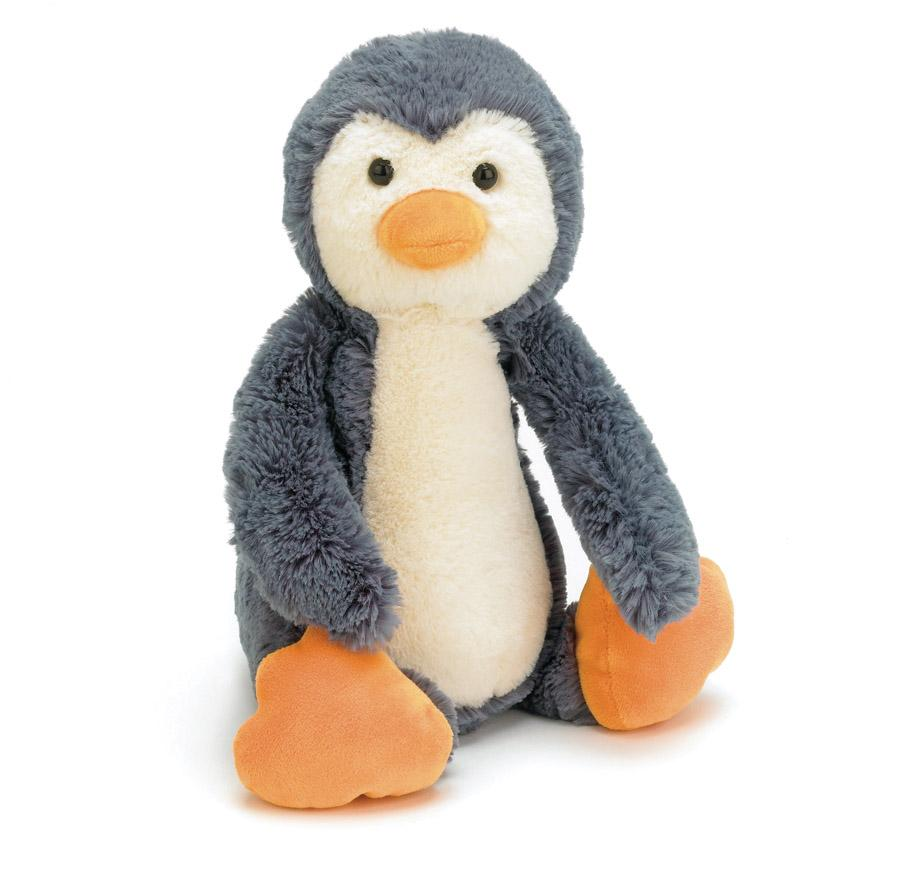 Jelly Cat- Peanut Penguin Medium
