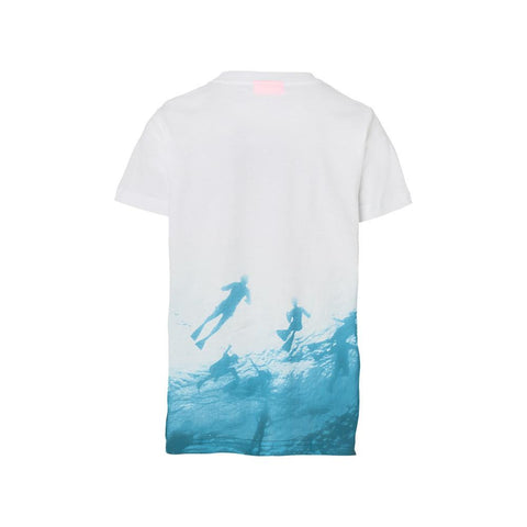 SUNUVA - Photographic Diver T-Shirt