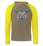 SUNUVA - Buffalo Plains Rash Vest