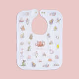 ATELIER CHOUX- BEBE CHOUX TWO PIECE GIFT SET WITH ILLUSTRATED DRAWER BOX