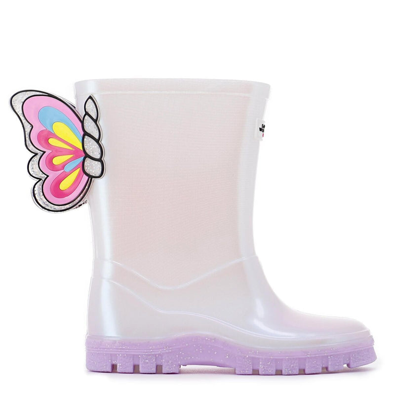 Sophia Webster SS21 - Unicorn Welly