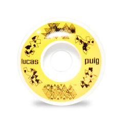 52mm Funnel Cut Lucas Puig