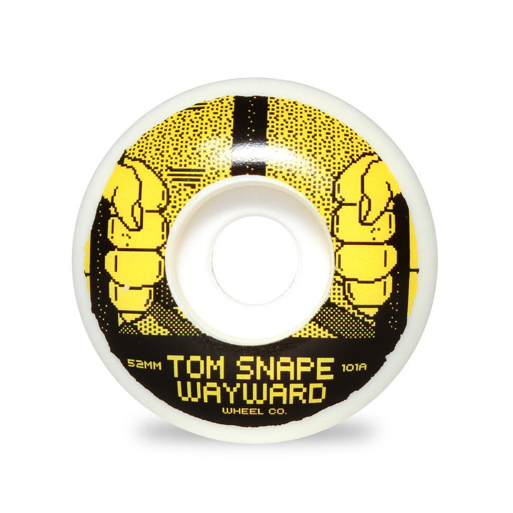 52mm Classic Shape Tom Snape