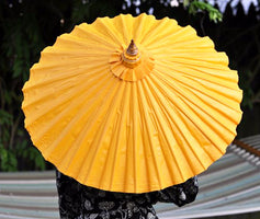 Classic Thai Umbrella - Bali Thai Imports