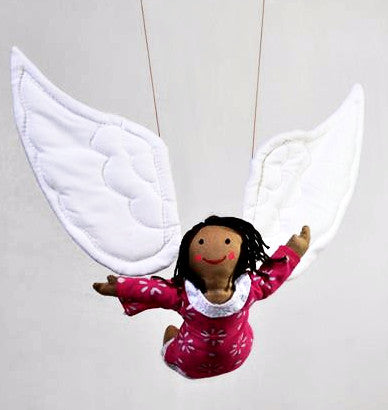 Pink Angel Mobile - Bali Thai Imports