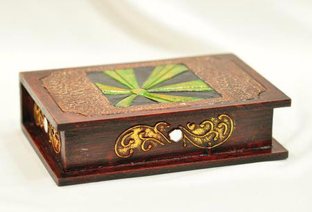 Balinese Jewelry Box - Bali Thai Imports